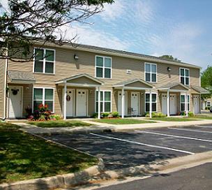 Onancock Square Apartments